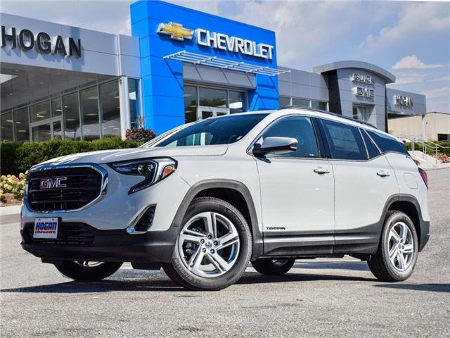 2018 GMC Terrain SLE (Stk: 8148051) in Scarborough - Image 1 of 26