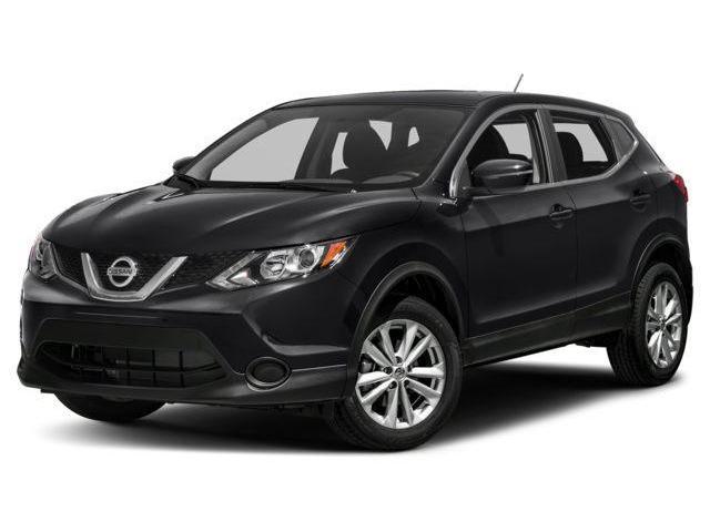 2017 Nissan Qashqai SV (Stk: 17557) in Waterloo - Image 1 of 9