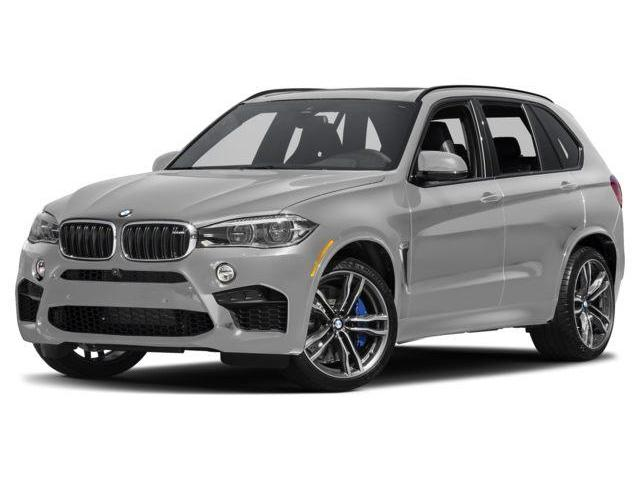 2018 BMW X5 M Base (Stk: 54697) in Toronto - Image 1 of 9