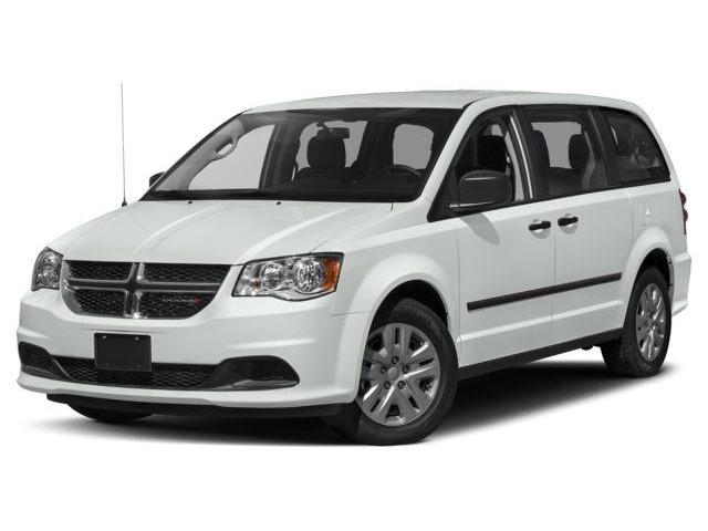 2016 Dodge Grand Caravan Crew (Stk: 168484) in Coquitlam - Image 1 of 1