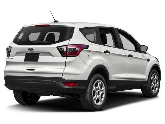 2018 Ford Escape S (Stk: J-064) in Calgary - Image 3 of 9