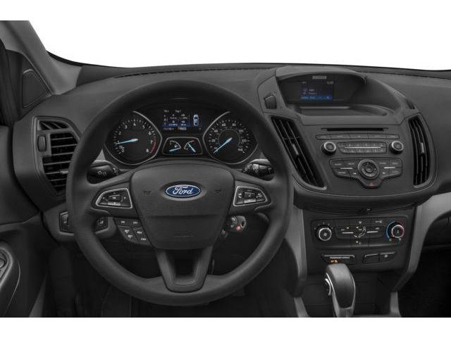 2018 Ford Escape S (Stk: J-064) in Calgary - Image 4 of 9