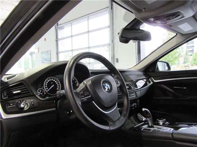 2014 BMW 528i xDrive (Stk: P8042) in Thornhill - Image 10 of 26
