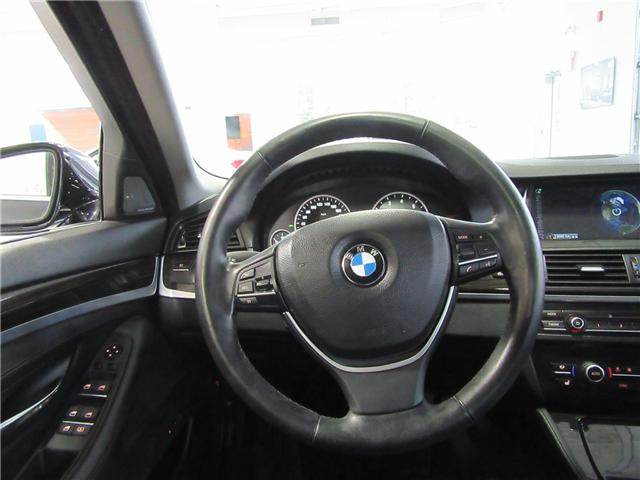 2014 BMW 528i xDrive (Stk: P8042) in Thornhill - Image 13 of 26