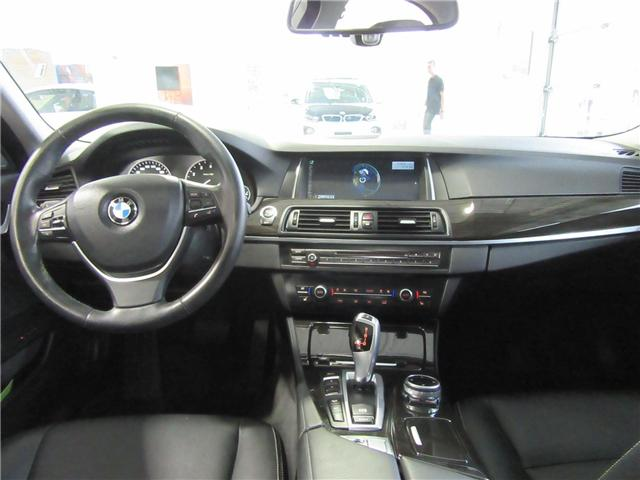 2014 BMW 528i xDrive (Stk: P8042) in Thornhill - Image 14 of 26