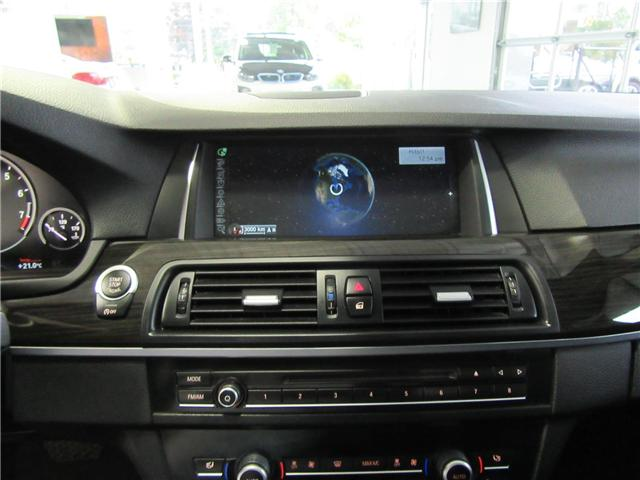 2014 BMW 528i xDrive (Stk: P8042) in Thornhill - Image 25 of 26