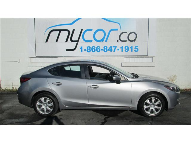 2014 Mazda Mazda3 GX-SKY (Stk: 171414) in North Bay - Image 2 of 12