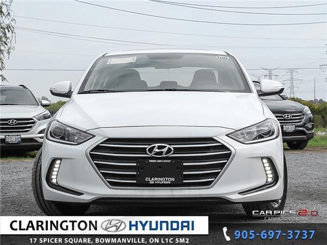 2018 Hyundai Elantra GL SE (Stk: 17726) in Clarington - Image 2 of 27