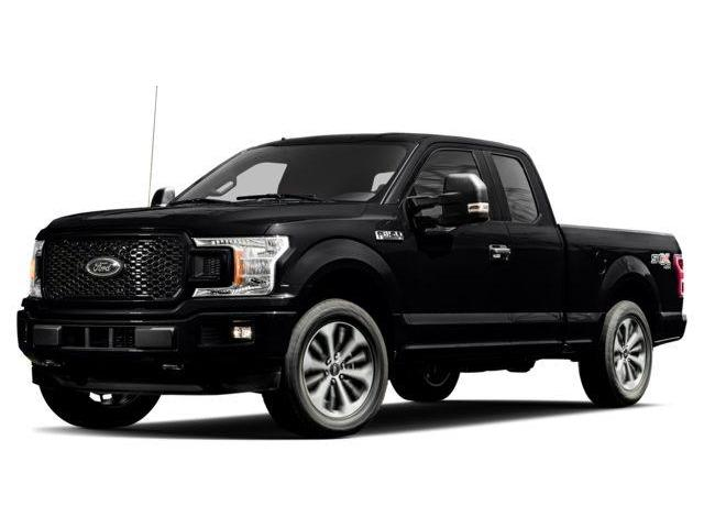 2018 Ford F-150 XLT (Stk: 8103) in Wilkie - Image 1 of 6