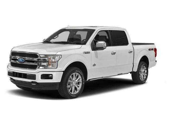 2018 Ford F-150 Lariat (Stk: 8113) in Wilkie - Image 1 of 3