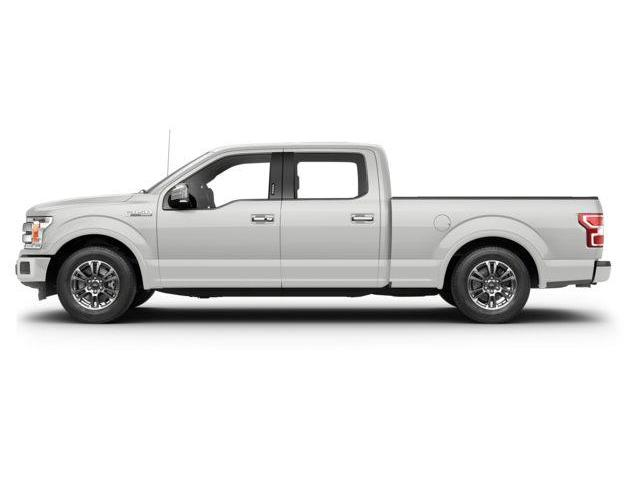 2018 Ford F-150 Lariat (Stk: 8113) in Wilkie - Image 2 of 3