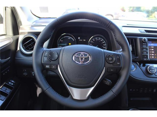 2018 Toyota RAV4 Hybrid Hybrid Limited (Stk: 11449) in Courtenay - Image 13 of 30