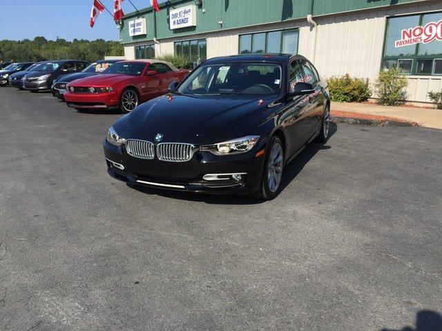 2013 BMW 320i xDrive (Stk: 9664) in Lower Sackville - Image 1 of 18