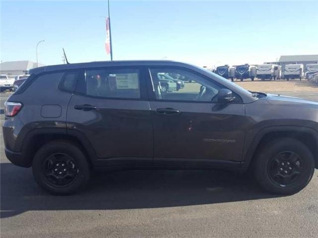 2018 Jeep Compass Sport (Stk: RT003) in  - Image 5 of 18