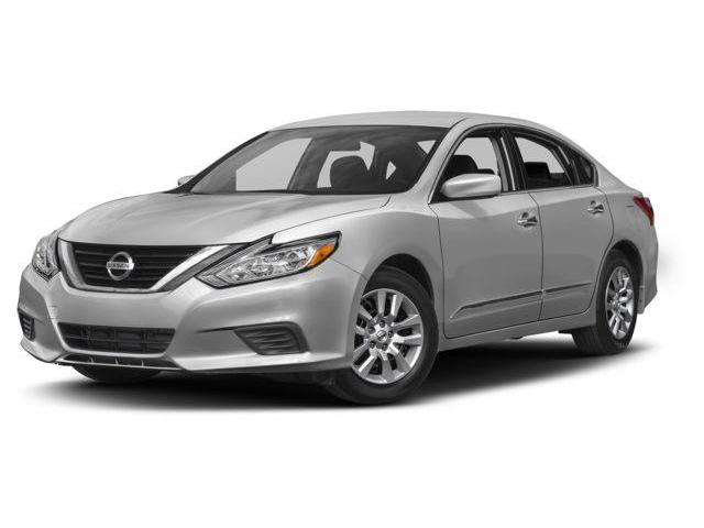 2016 Nissan Altima 2.5 SV (Stk: 168509) in Coquitlam - Image 1 of 1