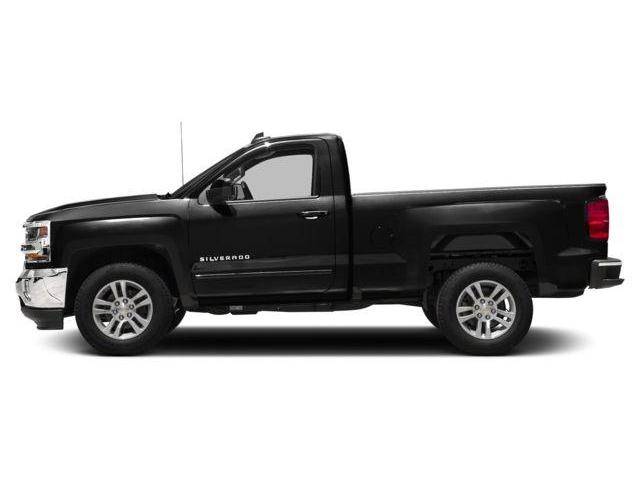 2018 Chevrolet Silverado 1500 1LT (Stk: T8C001) in Mississauga - Image 2 of 8