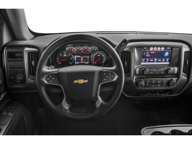 2018 Chevrolet Silverado 1500 1LT (Stk: T8C001) in Mississauga - Image 4 of 8