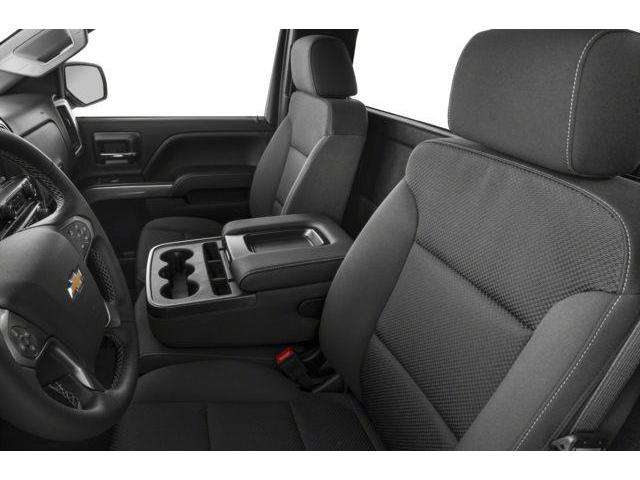 2018 Chevrolet Silverado 1500 1LT (Stk: T8C001) in Mississauga - Image 6 of 8