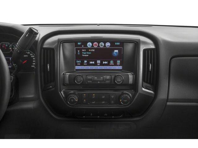 2018 Chevrolet Silverado 1500 1LT (Stk: T8C001) in Mississauga - Image 7 of 8