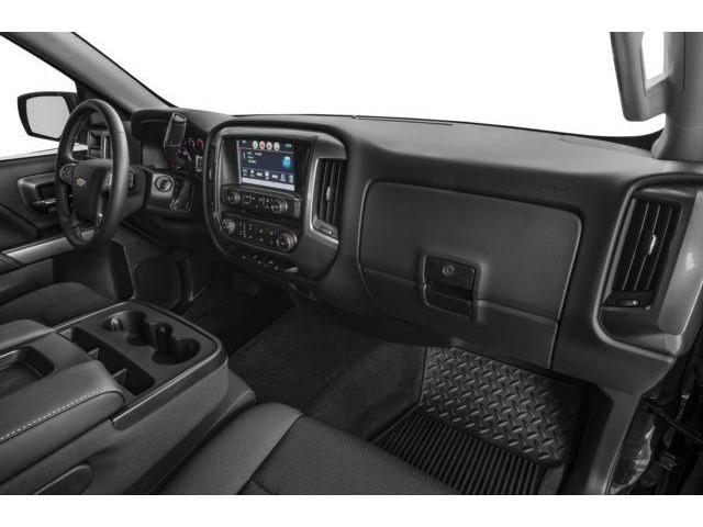 2018 Chevrolet Silverado 1500 1LT (Stk: T8C001) in Mississauga - Image 8 of 8