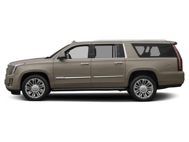 2018 Cadillac Escalade ESV Platinum (Stk: 2830147) in Toronto - Image 2 of 9