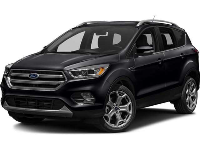 2018 Ford Escape SEL (Stk: 8114) in Wilkie - Image 1 of 1