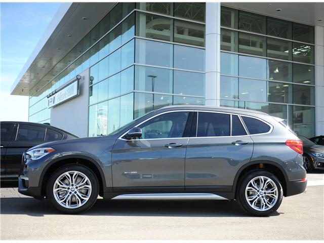 2018 BMW X1 xDrive28i (Stk: 8F92127) in Brampton - Image 2 of 12