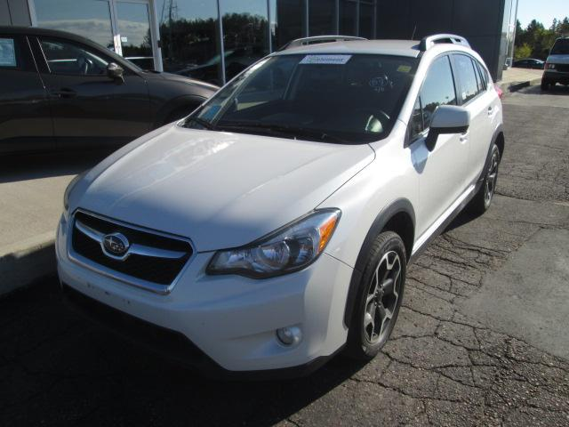 2014 Subaru XV Crosstrek Touring (Stk: 20572) in Pembroke - Image 2 of 11