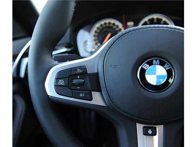 2018 BMW 530 i xDrive (Stk: 8907880) in Brampton - Image 12 of 12