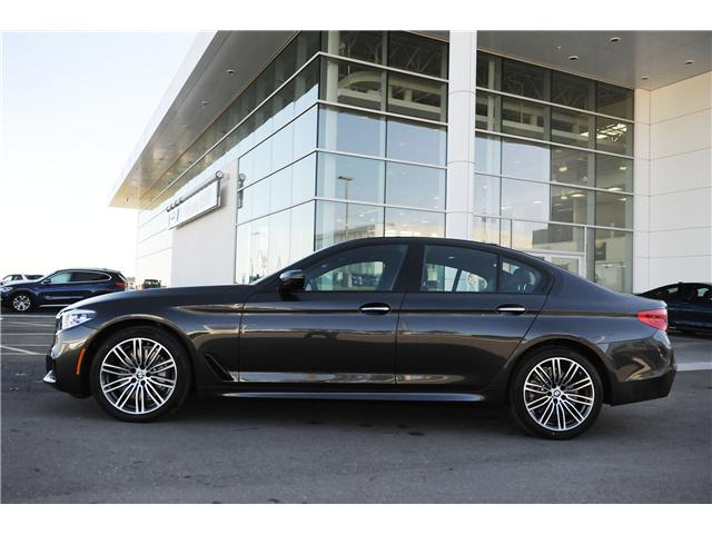 2018 BMW 530 i xDrive (Stk: 8907880) in Brampton - Image 2 of 12