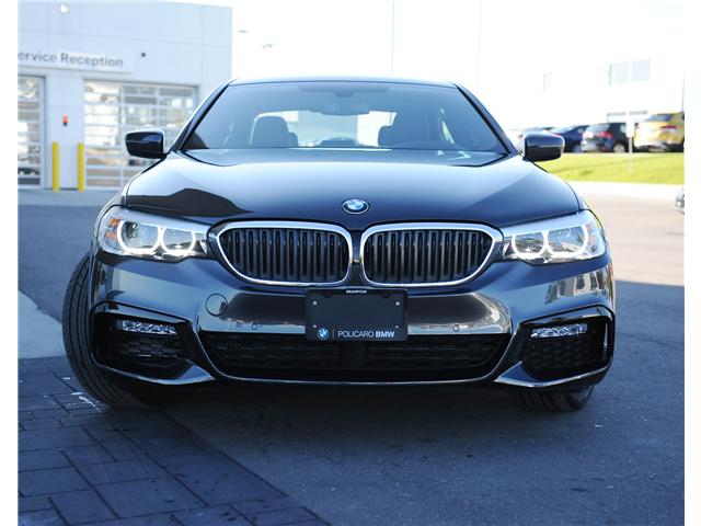 2018 BMW 530 i xDrive (Stk: 8907880) in Brampton - Image 3 of 12