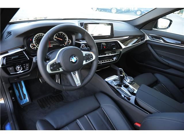 2018 BMW 530 i xDrive (Stk: 8907880) in Brampton - Image 7 of 12