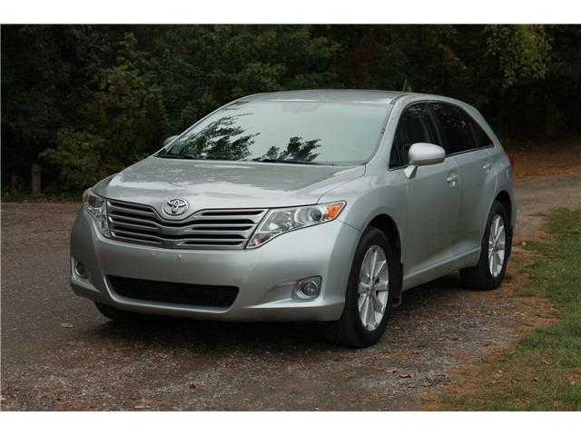 2009 Toyota Venza Base (Stk: 1709484) in Waterloo - Image 1 of 24