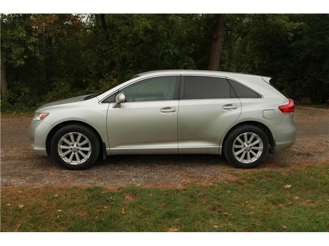 2009 Toyota Venza Base (Stk: 1709484) in Waterloo - Image 2 of 24