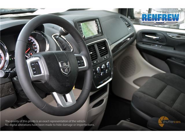 2017 Dodge Grand Caravan CVP/SXT (Stk: SLH239) in Renfrew - Image 10 of 20
