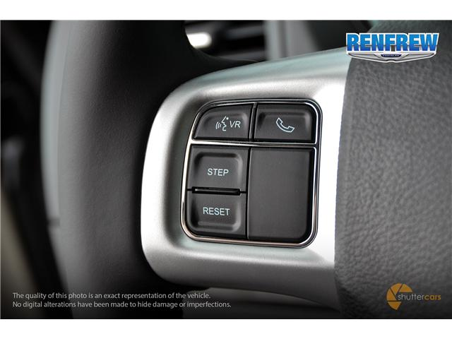 2017 Dodge Grand Caravan CVP/SXT (Stk: SLH239) in Renfrew - Image 20 of 20