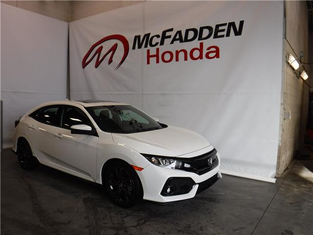 2018 Honda Civic Sport (Stk: 1246) in Lethbridge - Image 1 of 18