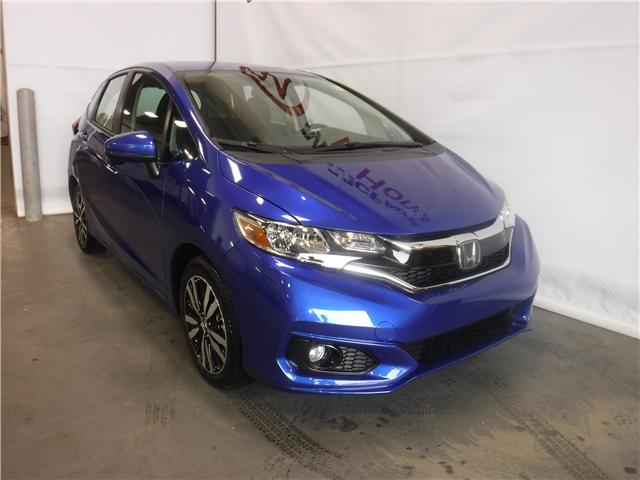 2018 Honda Fit EX (Stk: 1211) in Lethbridge - Image 1 of 17