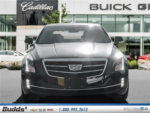 2018 Cadillac ATS 3.6L Premium Luxury (Stk: AT8019) in Oakville - Image 2 of 25