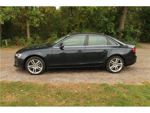 2013 Audi A4 2.0T Premium Plus (Stk: 1709444) in Waterloo - Image 2 of 24