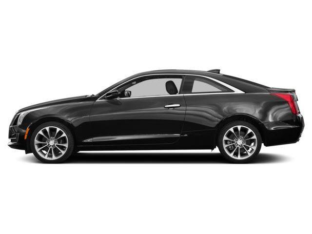 2018 Cadillac ATS 2.0L Turbo Luxury (Stk: K8A018) in Mississauga - Image 2 of 10