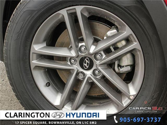 2018 Hyundai Santa Fe Sport 2.4 Base (Stk: 17749) in Clarington - Image 21 of 27