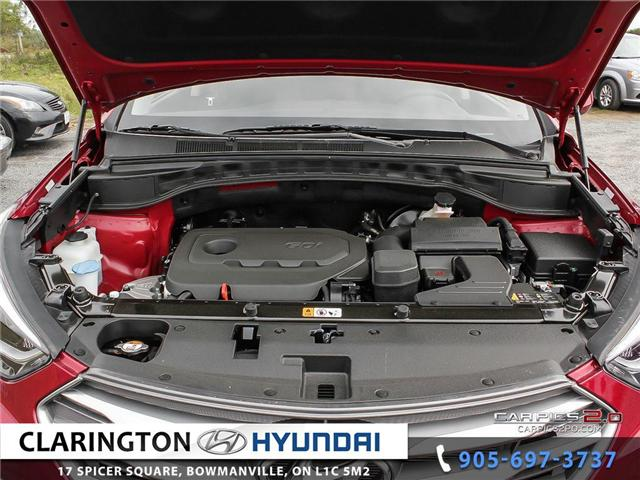 2018 Hyundai Santa Fe Sport 2.4 Base (Stk: 17749) in Clarington - Image 23 of 27