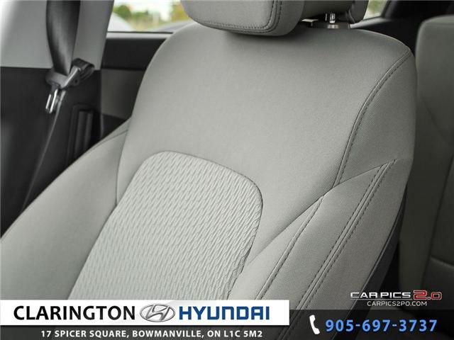 2018 Hyundai Santa Fe Sport 2.4 Base (Stk: 17749) in Clarington - Image 18 of 27