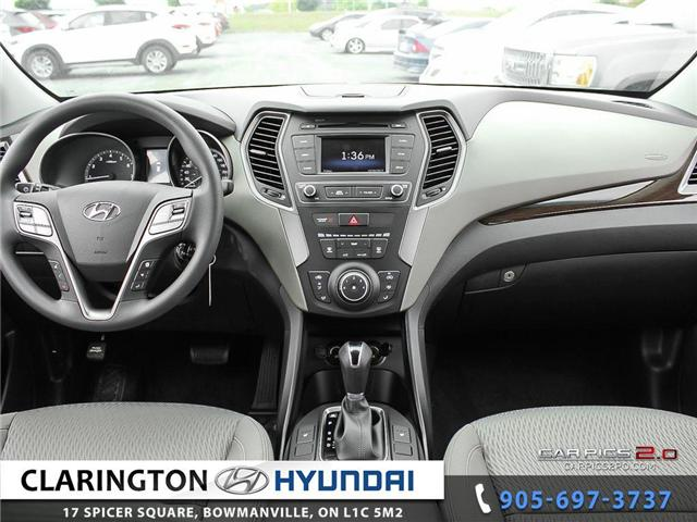 2018 Hyundai Santa Fe Sport 2.4 Base (Stk: 17749) in Clarington - Image 20 of 27