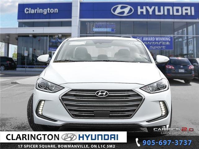2018 Hyundai Elantra GLS (Stk: 17865) in Clarington - Image 2 of 27
