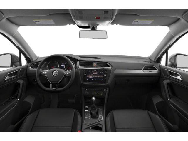 2018 Volkswagen Tiguan Trendline (Stk: T18941) in Brantford - Image 5 of 9