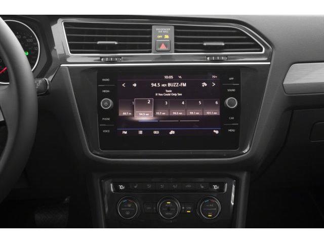 2018 Volkswagen Tiguan Trendline (Stk: T18941) in Brantford - Image 7 of 9