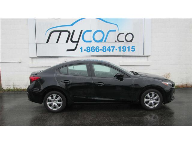 2015 Mazda Mazda3 GX (Stk: 171418) in Kingston - Image 2 of 12