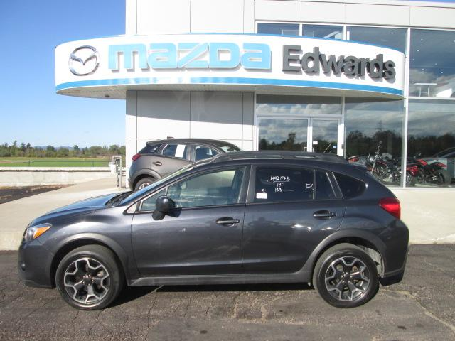 2014 Subaru XV Crosstrek Touring (Stk: 20570) in Pembroke - Image 1 of 12